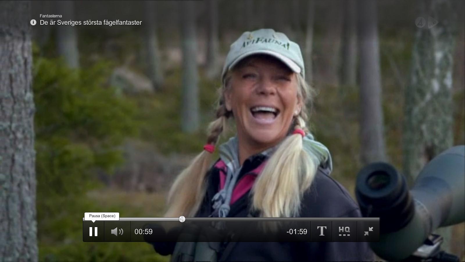 Gigi Fantasterna Tv 4