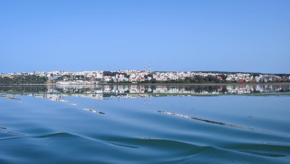 Underbart blått hav, båttur 2019