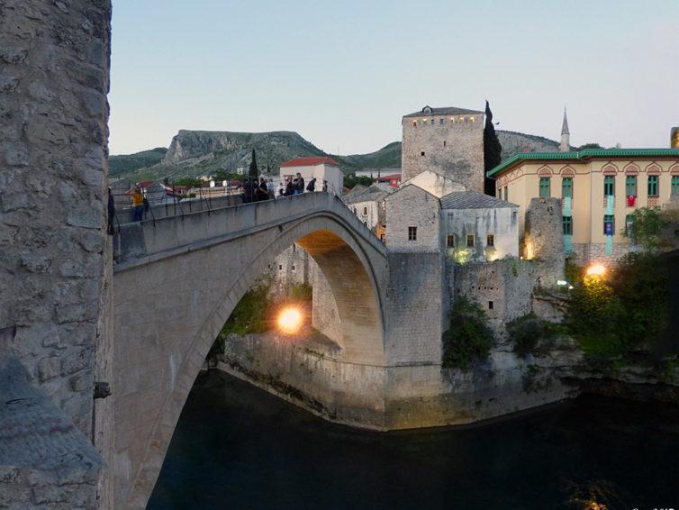 Bosnien Hercegovina<br>1-8 maj 2022