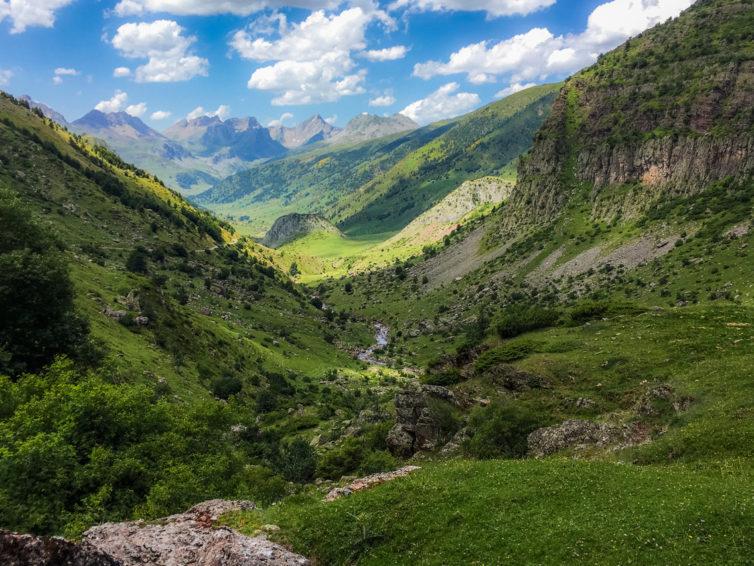 Pyrenéerna och Baskien 20-29 maj 2021