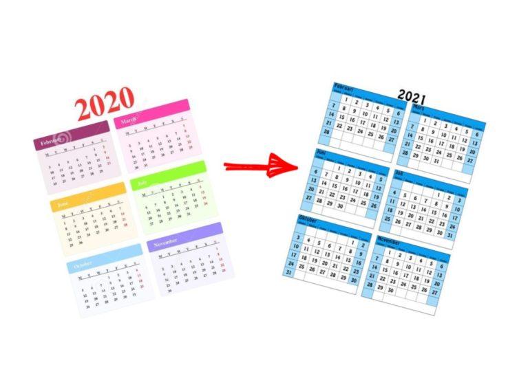 Idag är idag, imorgon är?